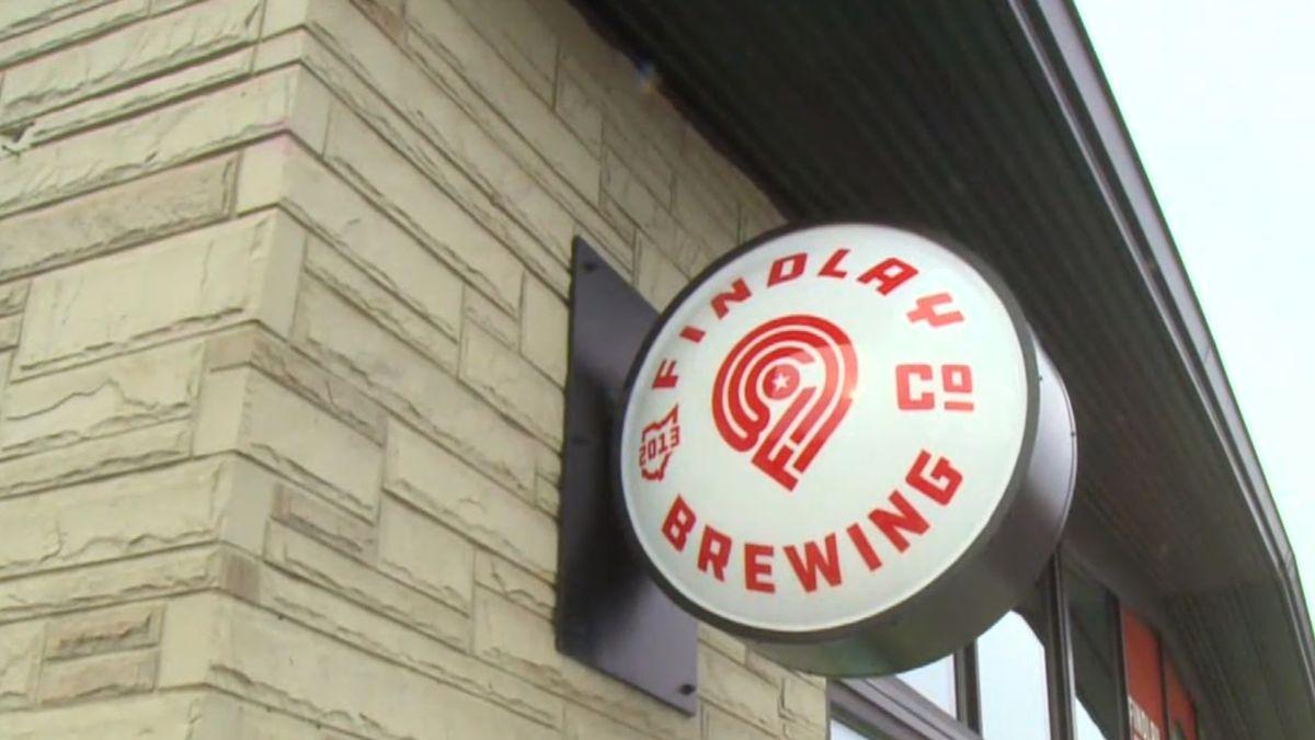 Findlay Brewing Company