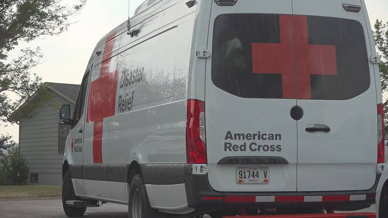While donors across the country have rolled up their sleeves to give blood this summer, The...