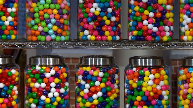 """FILE PHOTO - The Candy Funhouse is looking for """"candyologists."""""""