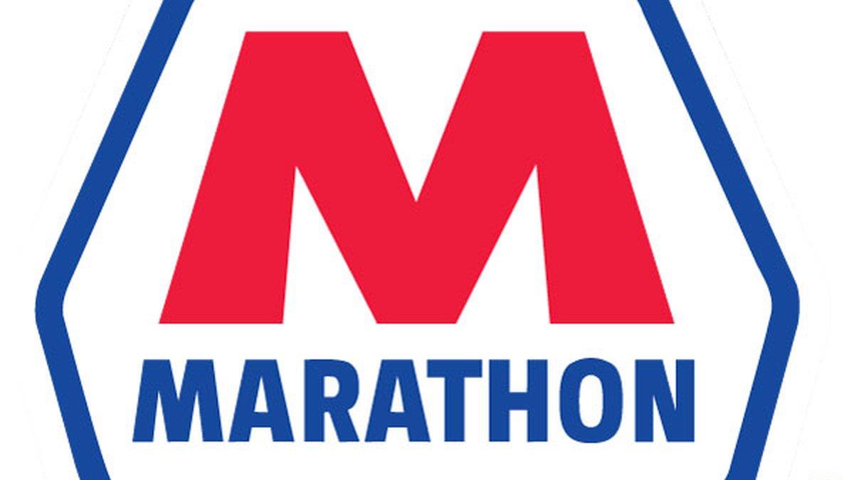 Marathon Petroleum is based in Findlay, Ohio