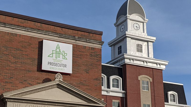 The Seneca County seat has earned state and national distinction for its revitalization of the...