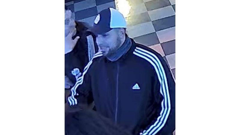 Toledo Police are asking for help identifying and locating this person of interest in a Nov. 17...