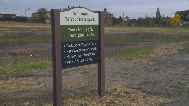 MetroParks Issue 17 is asking voters to vote yes on a new tax levy that would all further...