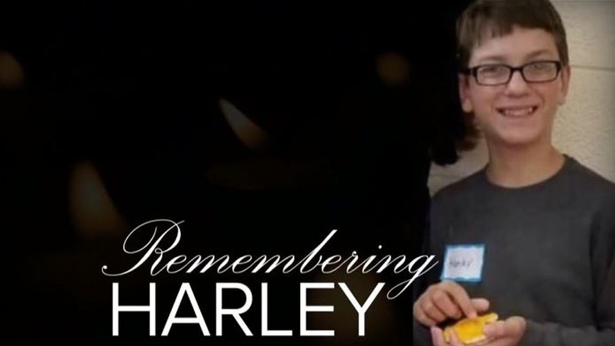 Remembering Harley Dilly