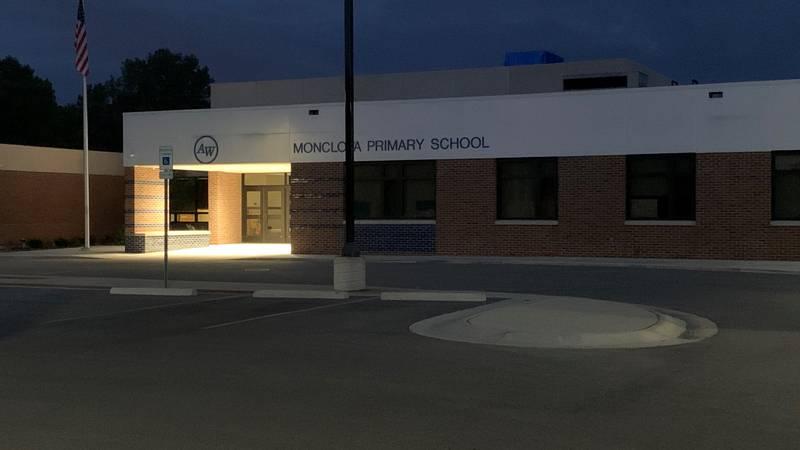 Monclova Primary School