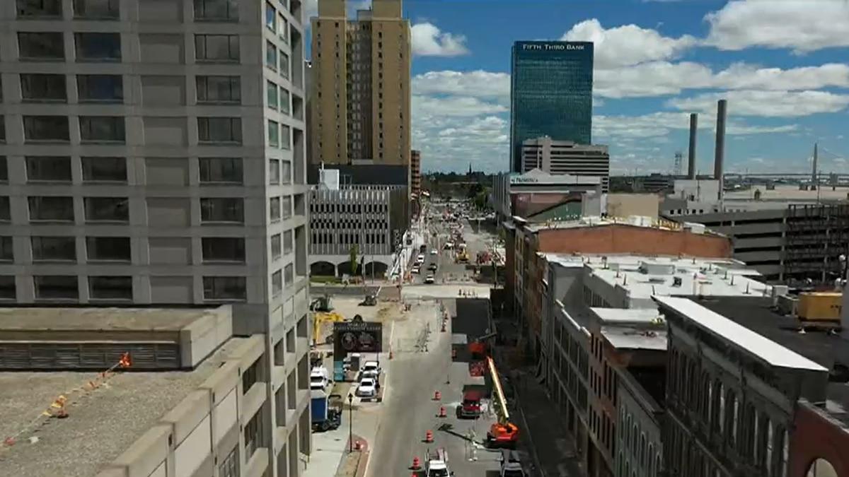 City of Toledo fights dismissal request on Summit Street lawsuit