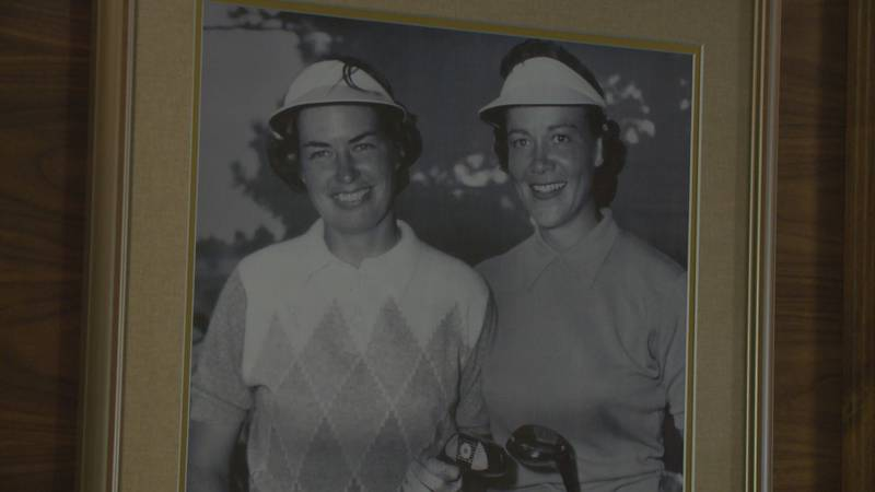 The 2020 LPGA tournament at Inverness Club is not the first time the course has hosted a...