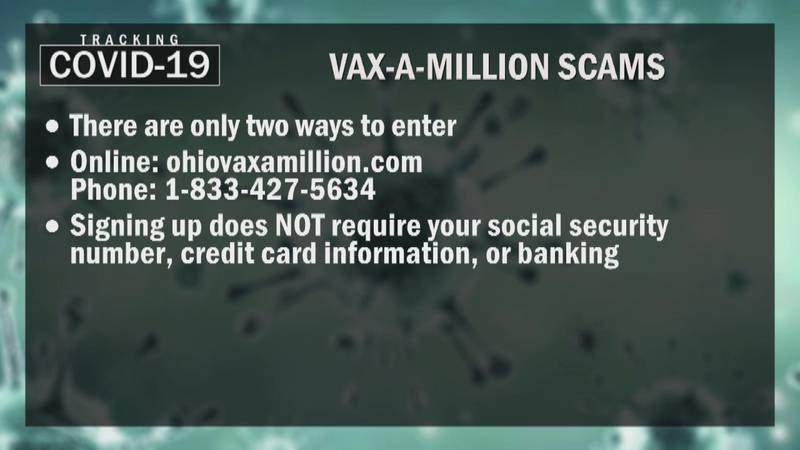 There are only two ways to enter, and you will never need to provide personal information.