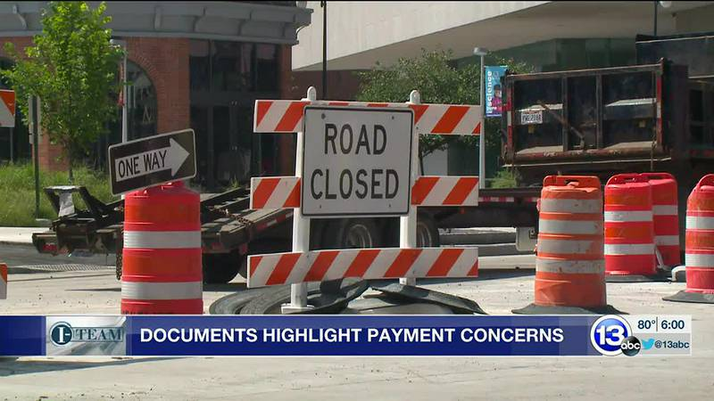 Documents highlight payment concerns of Buckeye Broadband on Summit Street project