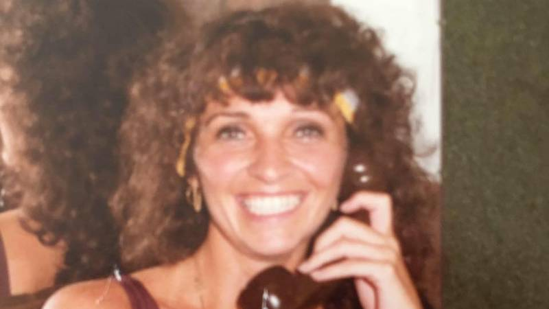 Cold Case Murder Victim Of 40 years ago