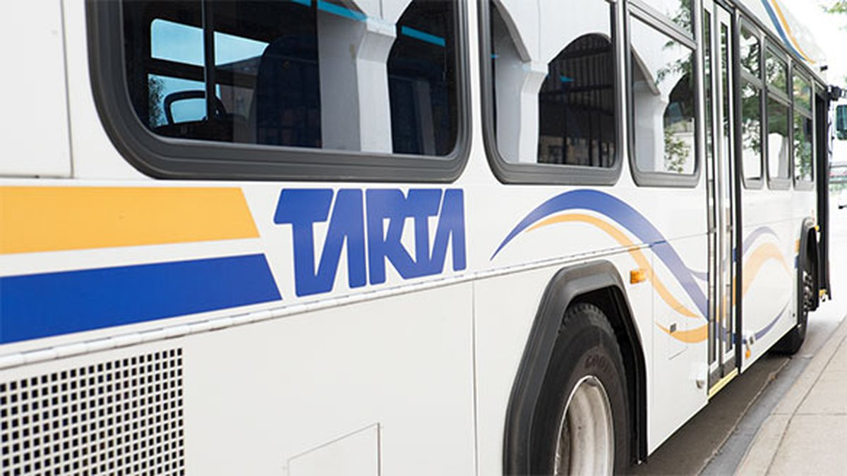 TARTA has secured more than $3 million in grants to aid in technology upgrades.