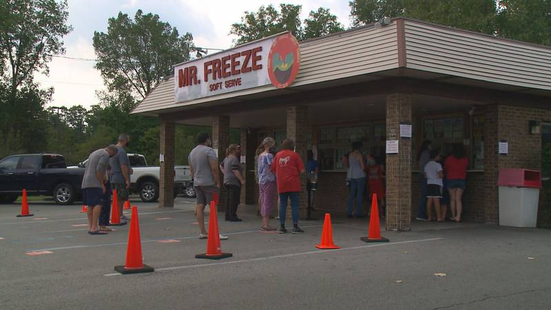 Businesses that run on summer are trying to recoup lost revenue due to the pandemic.