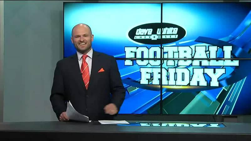 Football Friday Week 5 - Part 3