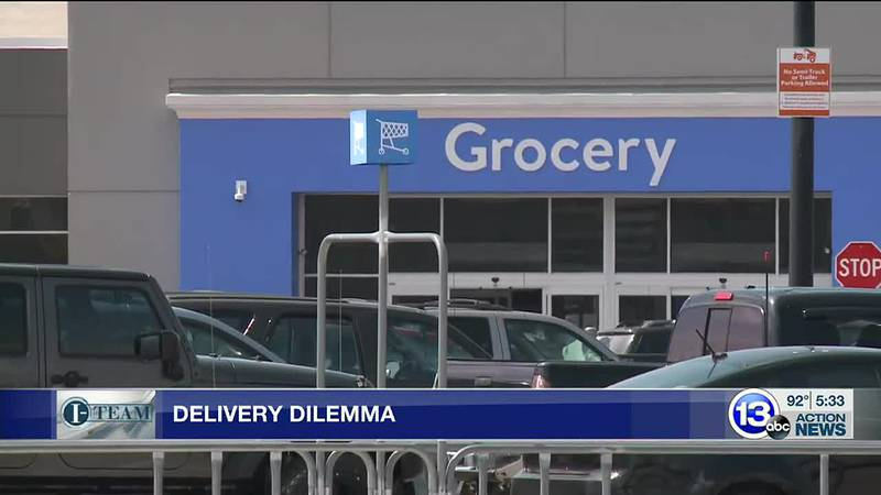 Defiance man finds problem with EBT payment for grocery delivery
