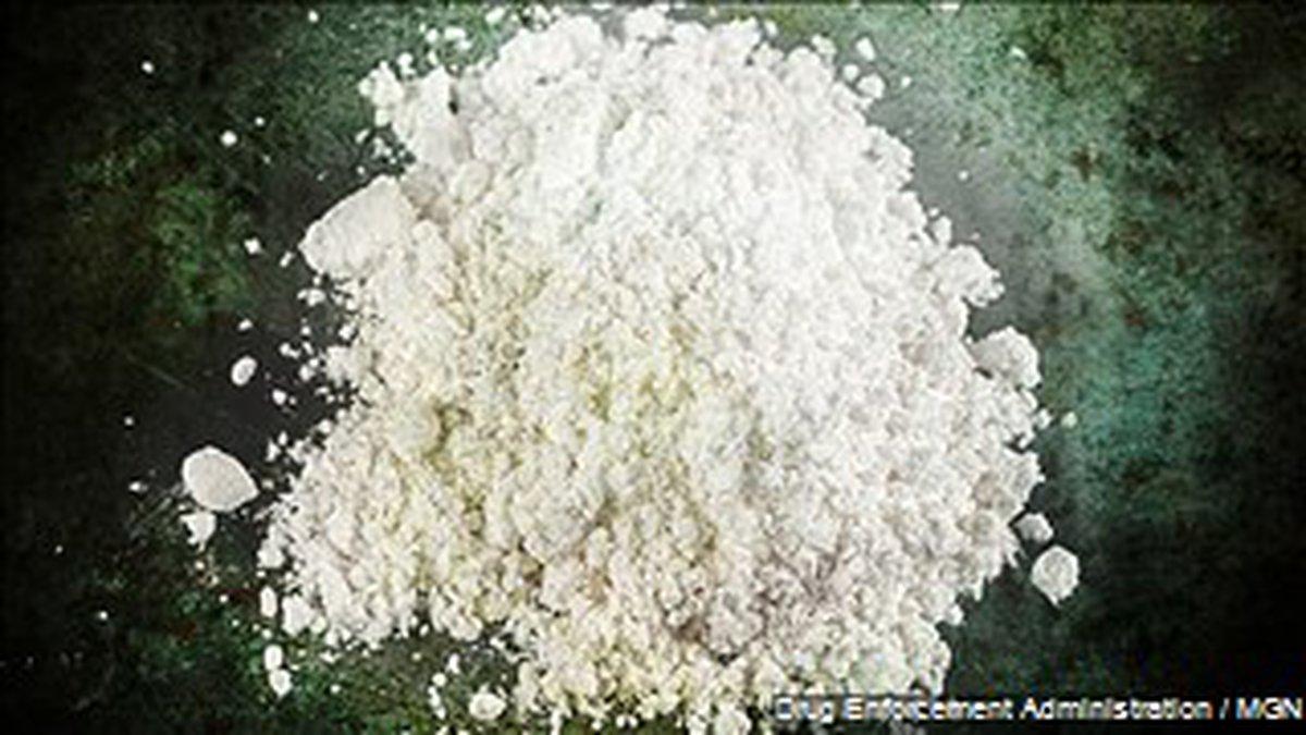 Photo: Drug Enforcement Administration