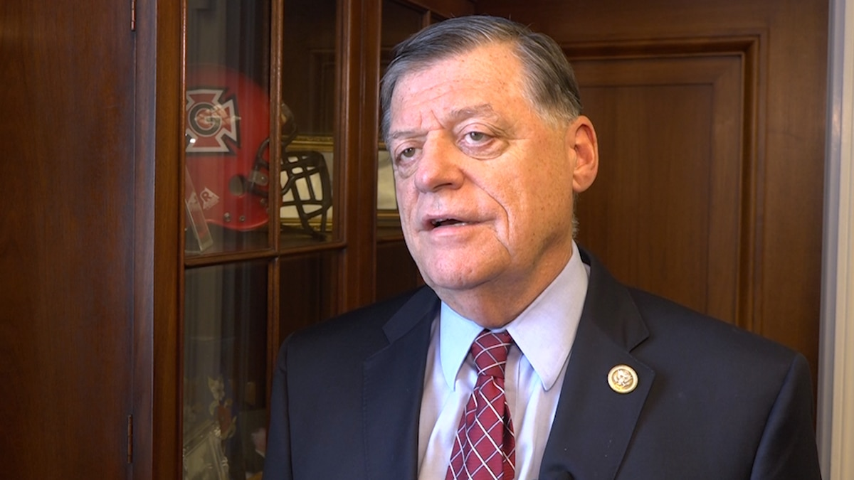 Rep. Tom Cole (R-OK) says new threats have developed since the current AUMF following September...