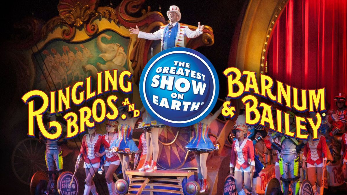 Final Ringling Bros Show At Nassau Coliseum Sells Out