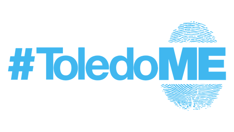 #ToledoMe