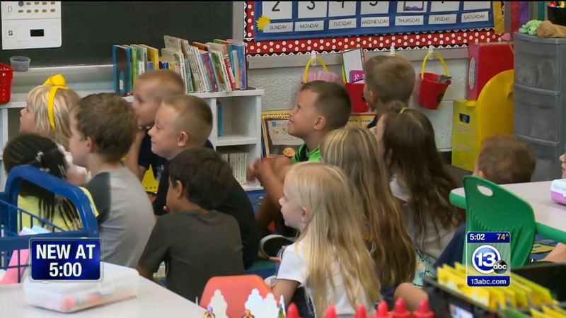 Ohio's School funding could see an overhaul. House Bill 305 just passed overwhelmingly in the...