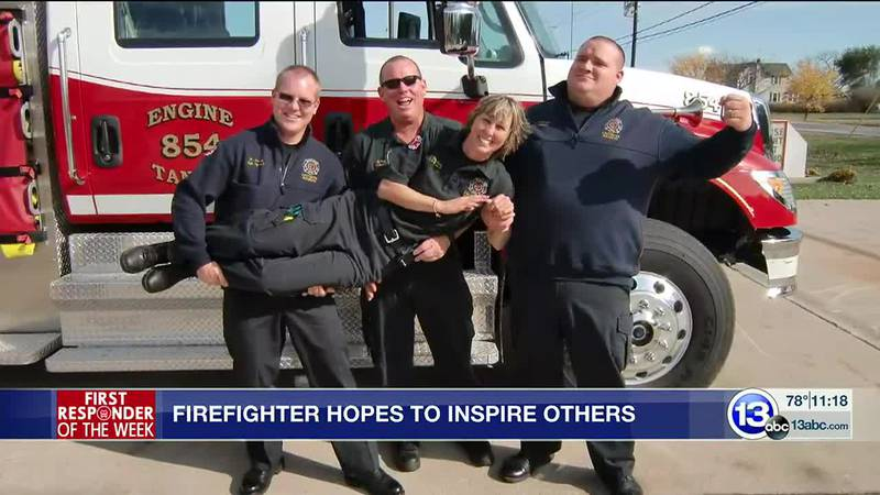Cheryl's compassion for others drives her to serve her community, even though she could have...