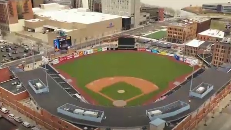 The Toledo Mud Hens have postponed their July 2 fireworks display due to an industry-wide...