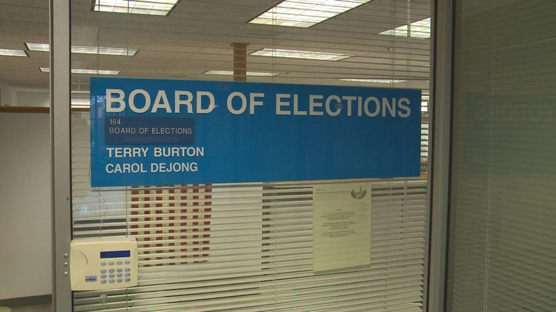 A re-count could be done if state-mandates are met once the election is officially certified...