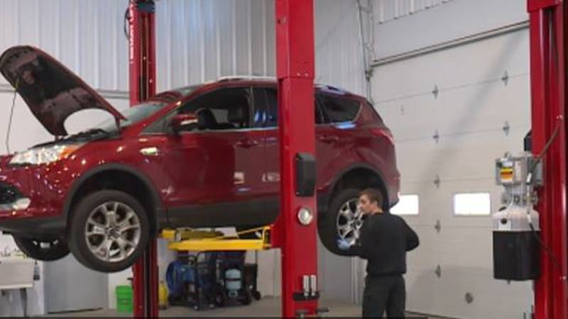 AAA urges drivers to take care of any maintenance issues with cars before the weather turns