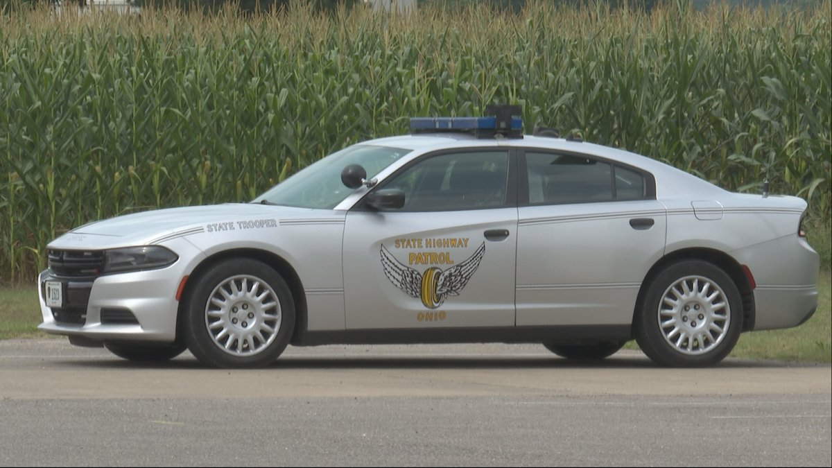 Ohio state troopers are still investigating when the fatal wreck happened, but believe it...