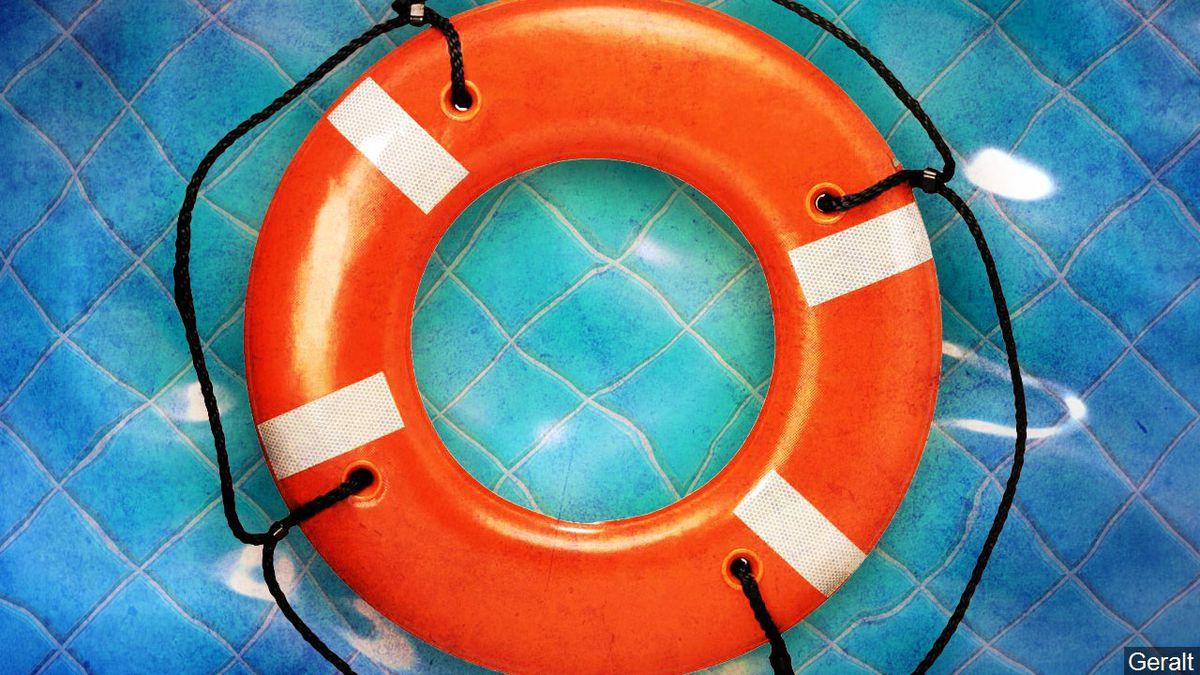 A man is dead after an apparent drowning at Vortex Springs Monday. (Geralt)