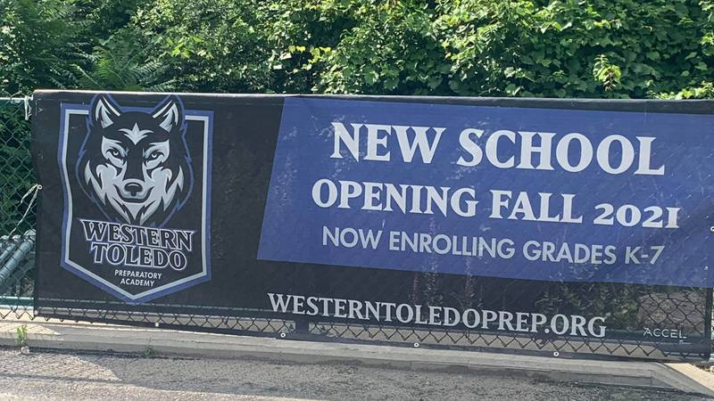 A new sports-focused charter school to open this Fall.
