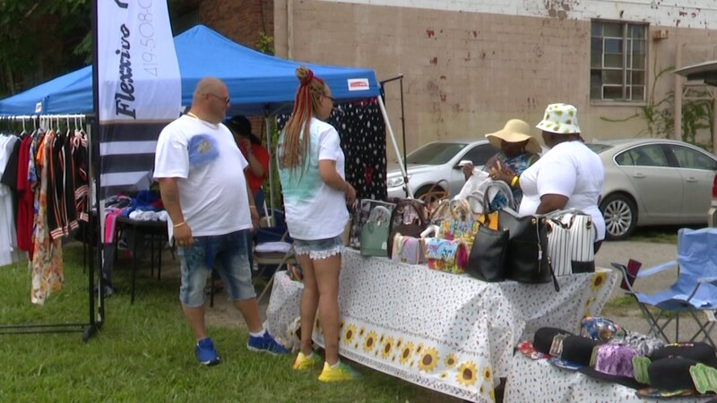 Urban Soul Cultural Experience celebrates Toledo's urban community