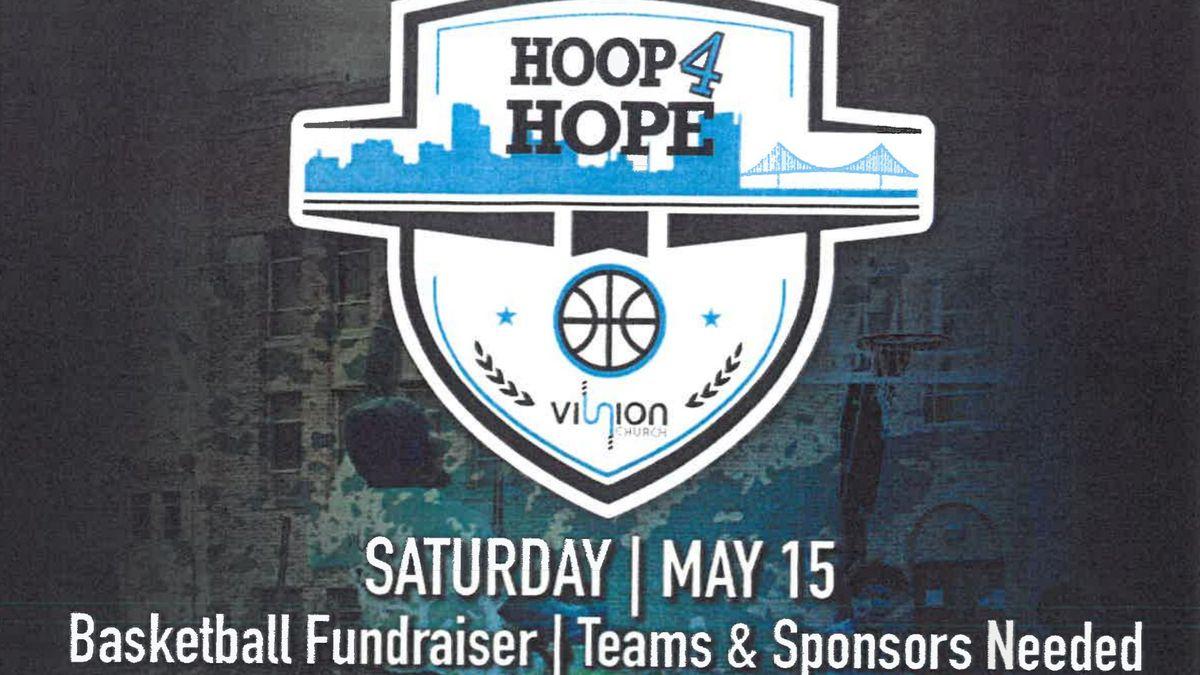 Hoop4Hope basketball tournament