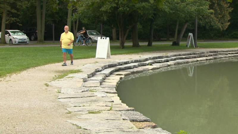 Local man credits Metroparks for changing his life