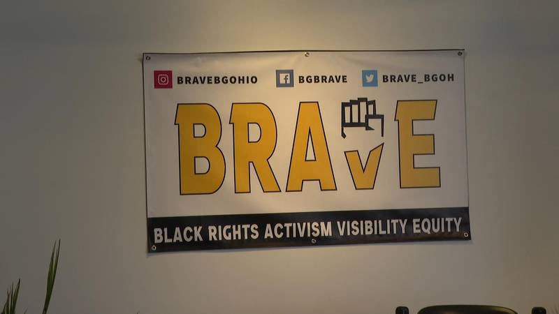The organization stands up for Black rights in the Bowling Green community.