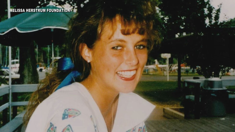 Melissa Herstrum was a 19-year-old nursing student at the University of Toledo who was...