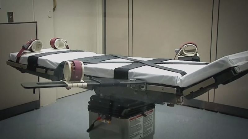 There's growing momentum on both sides of the aisle in Ohio to eliminate the death penalty.