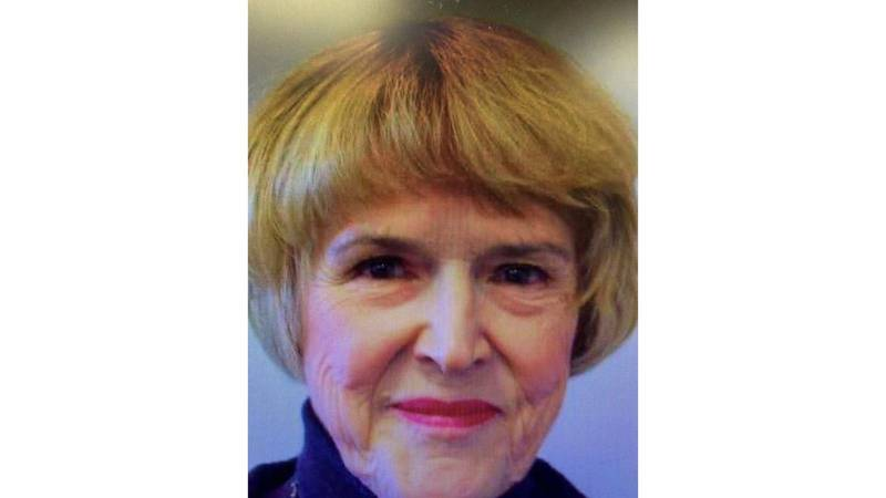 Jane Bruss has been missing since Wednesday, Oct. 6. She has dementia and authorities are...