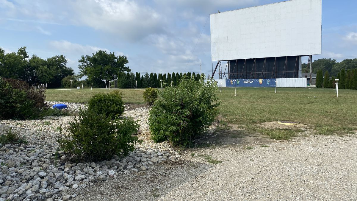 The newest operator of the Tiffin Drive-In has owned the theater less than 24 hours but has...