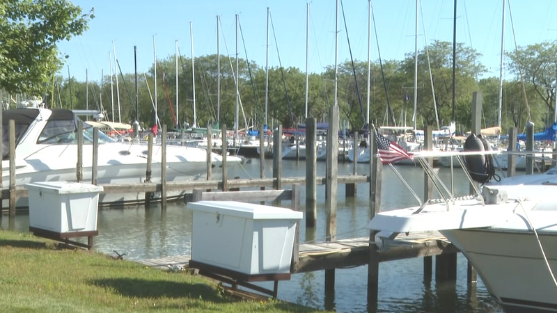 Experts from Toledo Sail & Power Squadron share advice for how to stay safe on the water.
