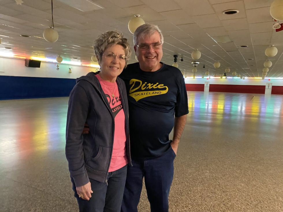 Dixie Skateland has been operated by the Burns family since its opening in 1958, now...