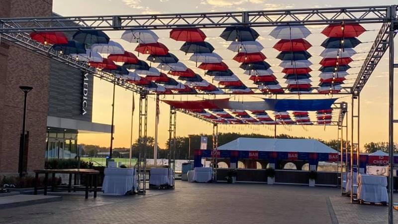 Downtown Toledo will be packed for the whole family