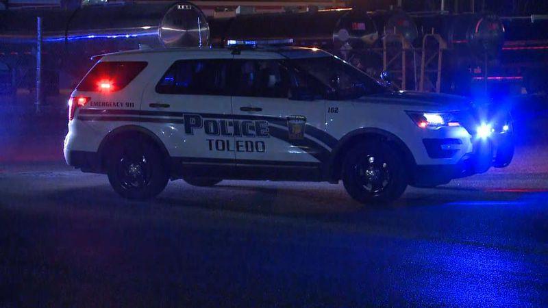 Toledo Police