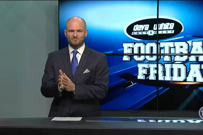 Football Friday Week 10 - Part 3