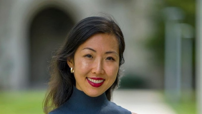 A recent wave of nationwide attacks on Asian Americans has prompted visiting professor Joey Kim...