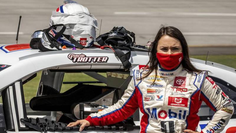 ARCA racing will return to Toledo Speedway on May 22nd with drivers from NASCAR's Driver...