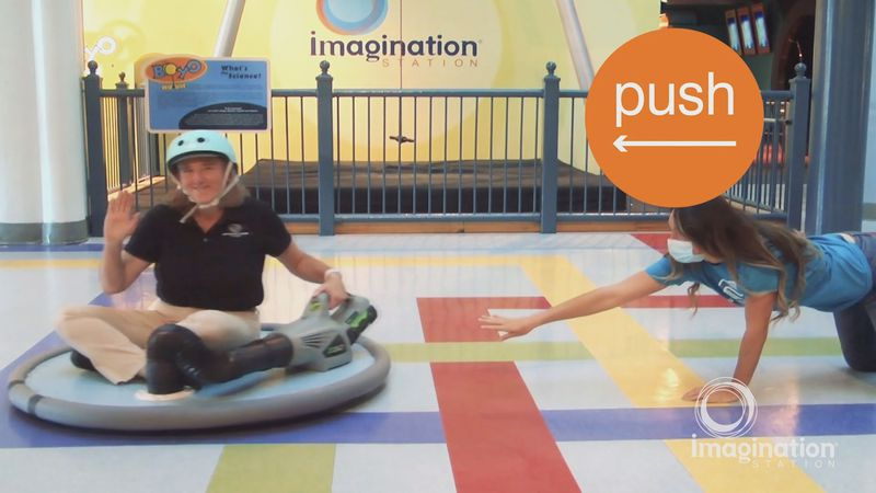 13 videos produced by the Imagination Station for Toledo Public Schools are now available to...