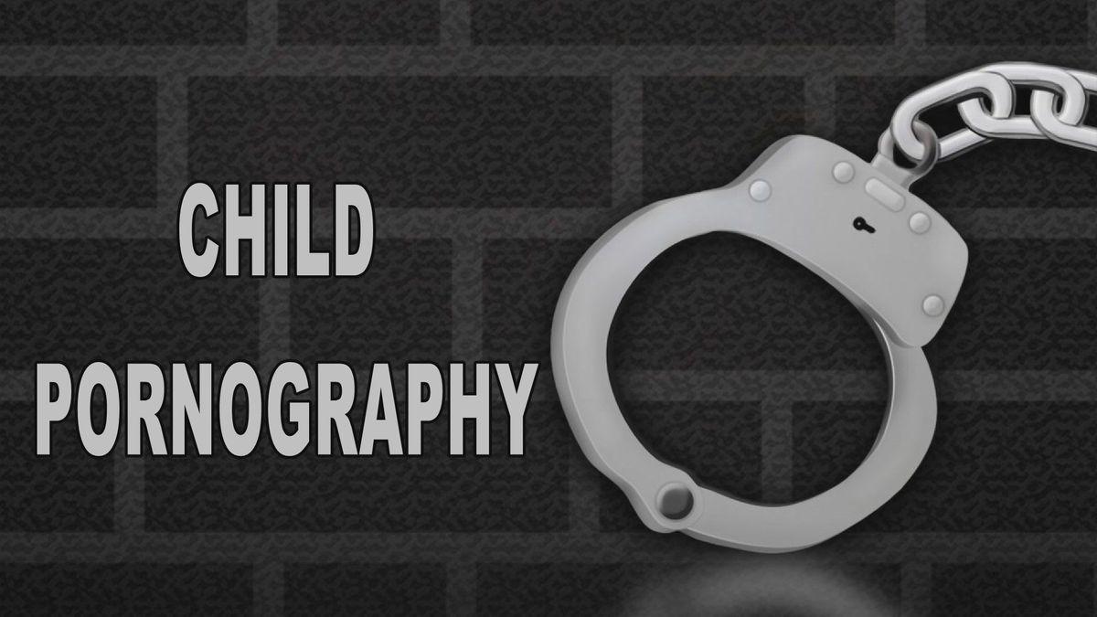 Child Porn Arrest