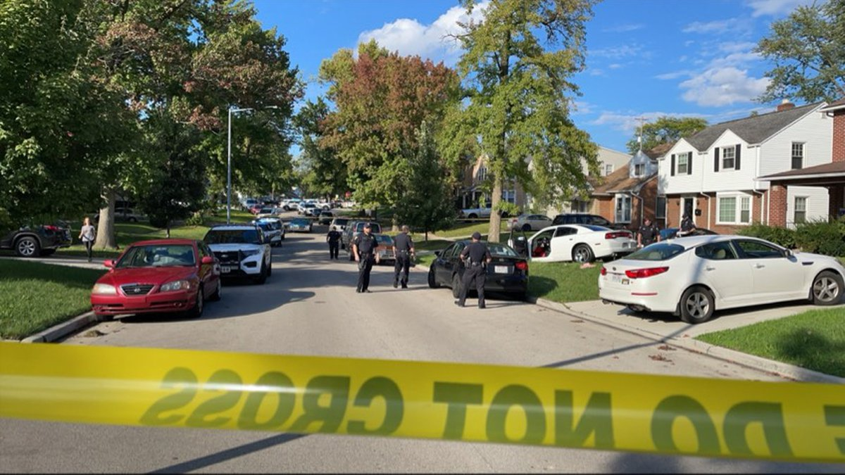 Police are investigating a shooting that happened after 4:00 p.m. Saturday on Algonquin Parkway...