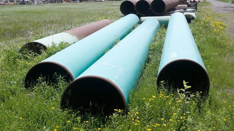 The company operating a pipeline serving Midwest refineries says it's ignoring an order by...