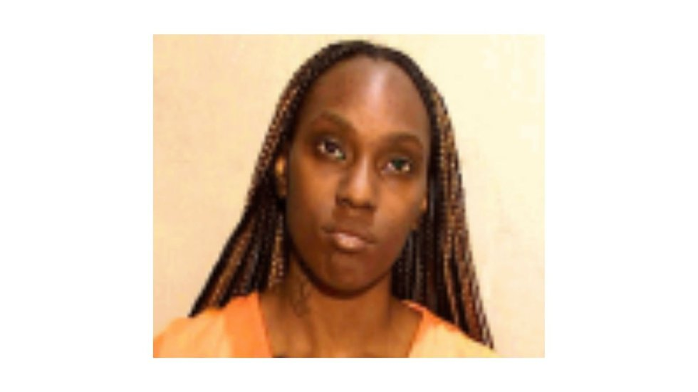 Tahzyah Williams-Whitson is accused of shooting and killing Darataya Ragland on Saturday, Sept....
